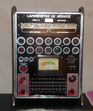 lampemetre