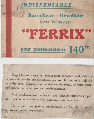 Ferrix
